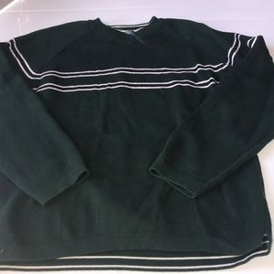 Tommy Hilfiger Size Large Sweater